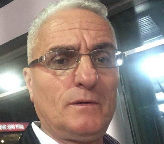 Mehdija Šabotić